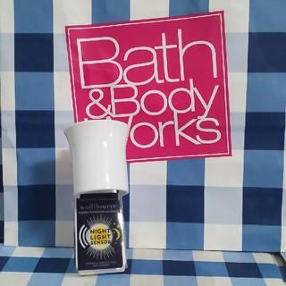 バスアンドボディーワークス(Bath & Body Works)のsss様専用 バスアンドボディワークス ウォールフラワー プラグ(アロマポット/アロマランプ/芳香器)