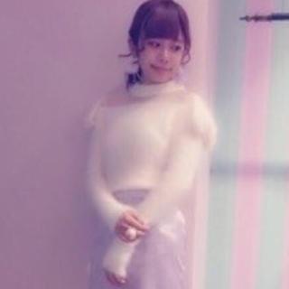 リルリリー(lilLilly)の♡lil Lilly ニット♡(ニット/セーター)