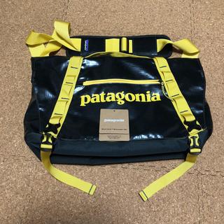 パタゴニア(patagonia)のパタゴニア  ショルダーバッグ  ブラックホール  メッセンジャー  24L(メッセンジャーバッグ)