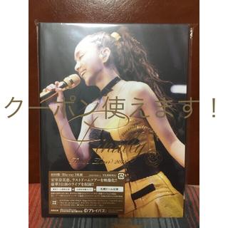 安室奈美恵 Finally +札幌ドーム公演 Blu-ray!(ミュージック)