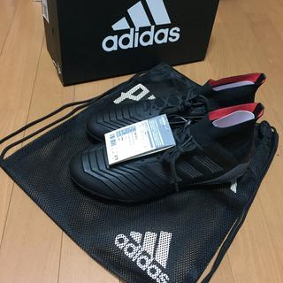 adidas - ネット最安値 完売品 アディダス プレデター18.1 FG/AG 27.5cm