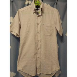 メイルアンドコー(MALE&Co.)のMALE&CO メンズ 半袖シャツ(シャツ)