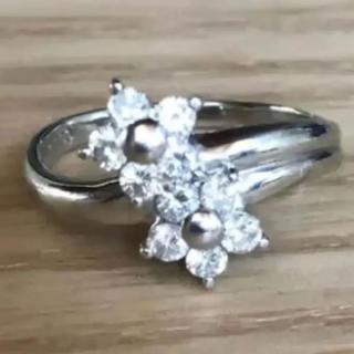 ダイヤモンド♡リング(リング(指輪))