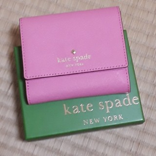 ケイトスペードニューヨーク(kate spade new york)のケイト・スペードお財布(財布)