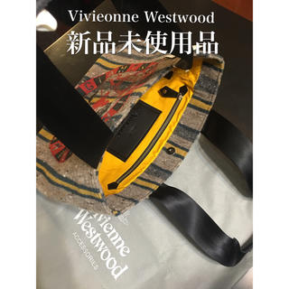 VivienneWestwood  トートバッグ 新品未使用品