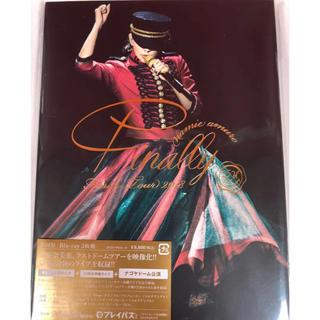 安室奈美恵 名古屋ドーム 初回限定版! ブルーレイ(ミュージック)