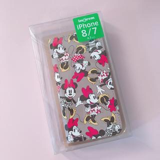 ディズニー(Disney)のいいね禁止‼️ Disney ミニーちゃん 手帳型 iPhoneケース(iPhoneケース)