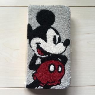 ディズニー(Disney)のサガラ ミッキー (iPhoneケース)