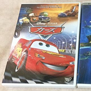 ディズニー(Disney)のカーズ ニモ DVDセット (キッズ/ファミリー)