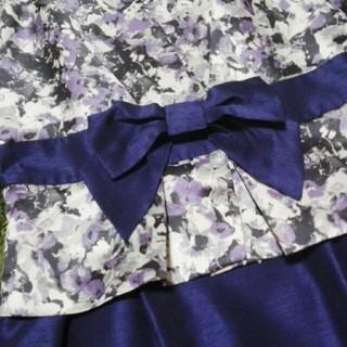 エメ(AIMER)のforby of femmeのドレス(ミディアムドレス)