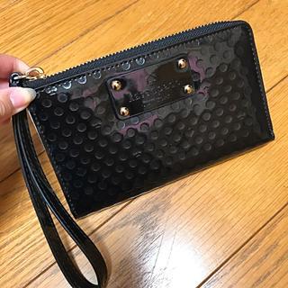 ケイトスペードニューヨーク(kate spade new york)のkate spade   財布  未使用品(財布)