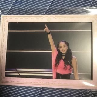 安室奈美恵 フォトフレーム TSUTAYA DVD Blu 限定特典 新品未開封(ミュージシャン)