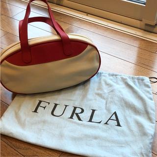 フルラ(Furla)のFURLA ミニボストンバック(ボストンバッグ)
