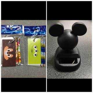 ディズニー(Disney)のディズニー雑貨セット(キャラクターグッズ)