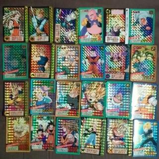ドラゴンボール(ドラゴンボール)のドラゴンボールカードダスキラ48枚(カード)