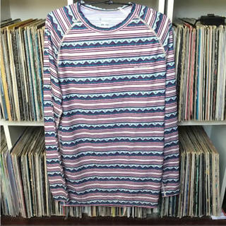 コロンビア(Columbia)のコロンビア L/S (ラッシュガード) Columbia(Tシャツ/カットソー(七分/長袖))