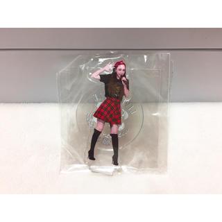 安室奈美恵 88 アクリルスタンド(ミュージシャン)