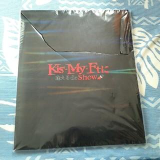 キスマイフットツー(Kis-My-Ft2)のKis-My-Ft2 LIVE グッズ(アイドルグッズ)