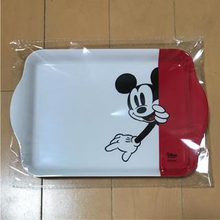 ディズニー(Disney)のディズニー ディズニーストア ミッキー トレー オリジナル メラミントレイ(食器)
