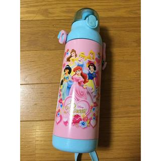ディズニー(Disney)のディズニープリンセス水筒(弁当用品)