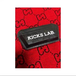キックスラボ(KICKS LAB.)のKICKS LAB コインケース(コインケース/小銭入れ)