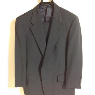 ニューヨーカー(NEWYORKER)のニューヨーカー スーツ AB5 グレー(セットアップ)
