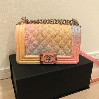 CHANEL - CHANEL♡レインボー Bag
