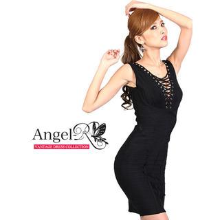 エンジェルアール(AngelR)のキャバドレス♡バンテージ♡高級ドレス定価21384円(ナイトドレス)