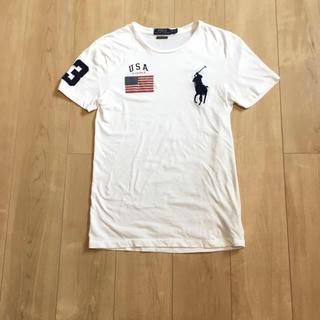 POLO RALPH LAUREN - ラルフローレン tシャツ XS