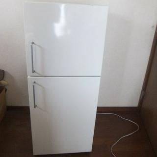 ムジルシリョウヒン(MUJI (無印良品))の無印良品◎冷蔵庫(冷蔵庫)