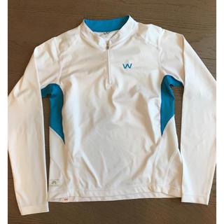 ウィルソン(wilson)のWilson 長袖ゲームシャツ(ウェア)