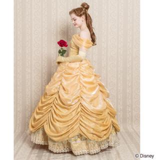 Secret Honey - シークレットハニー  美女&野獣 ベル ドレス +ワンピース 一点 セット売り