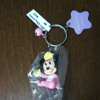 Disney - ディズニーシー☆ベビーミニー☆キーホルダー