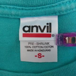 アンビル(Anvil)のanvil アンビル Tシャツ(Tシャツ/カットソー(半袖/袖なし))