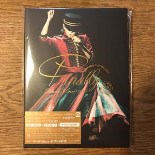 《初回盤》安室奈美恵 Blu-ray 3枚組