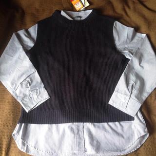 しまむら - 大きいサイズ シャツ&ベスト