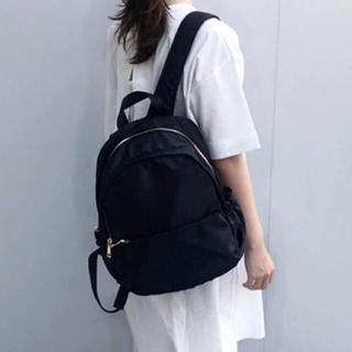 プレーンクロージング(PLAIN CLOTHING)のプレーンクロージング  リュック 黒 PLAIN CLOTHING(リュック/バックパック)