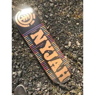 【Element】Featherlight  8.0 スケートボード デッキ