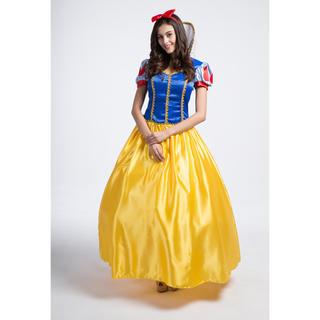 ディズニー(Disney)の白雪姫☆ディズニー新品未使用(衣装一式)