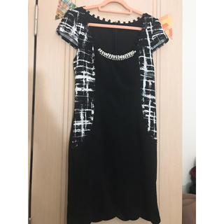 キャバ ドレス(ミニドレス)