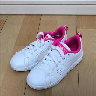 アディダス(adidas)のアディダス スタンスミス デザイン スニーカー キッズ(スニーカー)