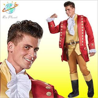 ディズニー(Disney)のガストン コスプレ衣装(衣装)