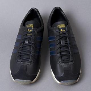 アディダス(adidas)のadidas country united arrows別注(スニーカー)