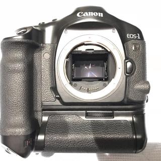 キヤノン(Canon)のCanon EOS1v HS フィルム一眼レフカメラ(フィルムカメラ)
