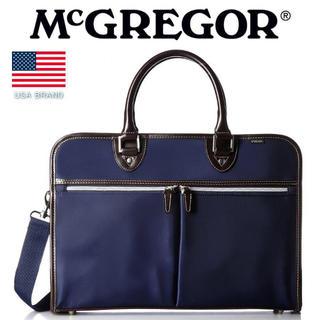 マックレガー(McGREGOR)のマックレガー メンズ ビジネスバッグ(ビジネスバッグ)