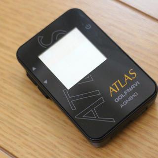 ユピテル(Yupiteru)のユピテル GPSゴルフナビ AGN810(その他)