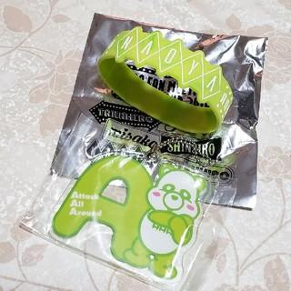 AAA - 【2点セット】AAA 浦田直也 えーパンダ グッズ