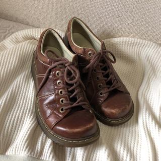 ドクターマーチン(Dr.Martens)のDr.Martens レースアップシューズ(ローファー/革靴)