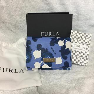 Furla - フルラ 三つ折り 財布