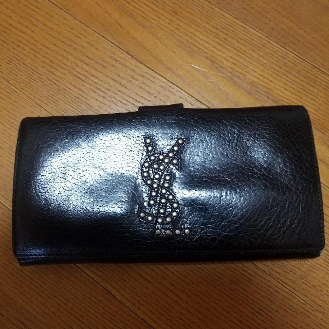fedd52827807 Yves Saint Laurent Beaute - イブサンローラン 長財布の通販 by かなや's shop ...